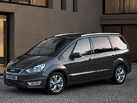 Ford Galaxy (Форд Галакси)