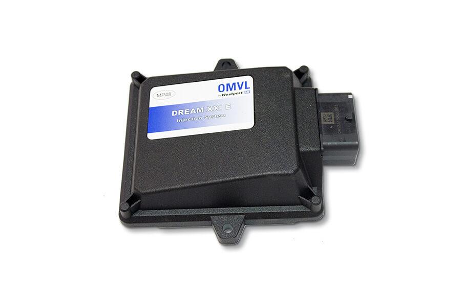Контроллер OMVL MONOPLUG