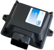 Электронный блок управления «OMVL»