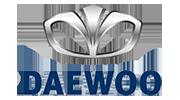 Установка ГБО на Daewoo
